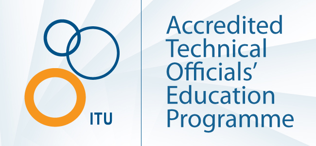 The ITU Accredited Technical Officials' Education Programme (ITU ATOEP)